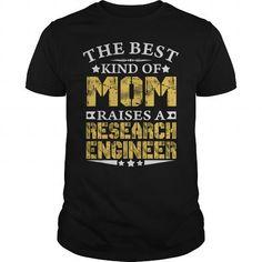 THE BEST MOM RAISES A RESEARCH ENGINEER SHIRTS T-SHIRTS, HOODIES (22.9$ ==► Shopping Now) #the #best #mom #raises #a #research #engineer #shirts #shirts #tshirt #hoodie #sweatshirt #fashion #style