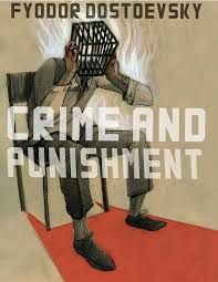 the crime and the punishment