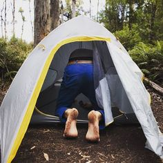 When a rookie backpacker sets out to thru hike New Zealand many lessons are learned. The importance of the right gear is first. Check out the link in our bio for more...#flycreekUL #sleepinthedirt #motherofcomfort @thecomforttheory  @krystlejwright