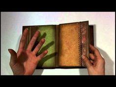 envelop album, envelop mini, paper, mini albums, envelope albums