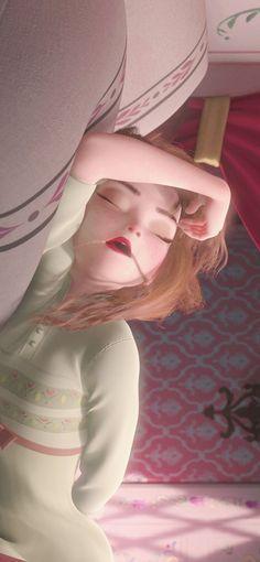 Wallpaper Animes, Cartoon Wallpaper Iphone, Disney Phone Wallpaper, Cute Cartoon Wallpapers, Cartoon Pics, Girl Cartoon, Disney Background, Animation Background, Princesa Disney Frozen