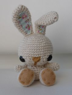 Spring Bunnies by all_about_ami, via Flickr
