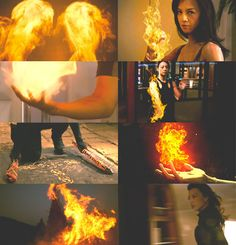Fire || Melinda May || Agents of S.H.I.E.L.D. Elementals AU by jmmasmmmns on tumblr || 500px × 520px || #fanedit #au Avengers Superheroes, Marvel Heroes, Marvel Avengers, Marvel Comics, Agents Of Shield Actors, Marvels Agents Of Shield, Man Movies, Comic Movies, Melinda May