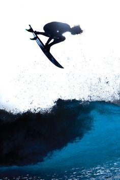 surf | Perfect Shot