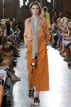 Rodebjer Spring 2015 Ready-to-Wear - Collection - Gallery - Look - Style.com