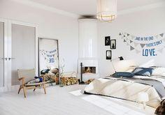 Apartamento escandinavo ~ Decoração e Ideias - casa e jardim