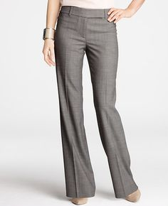 Tall Signature Grisaille Trousers