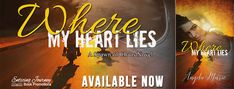 Romance Book Reviews For You: Where My Heart Lies by Angela Marie