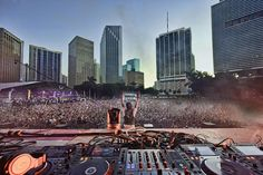 Benny Benassi #ultramusicfestival