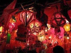 India Diwali festival