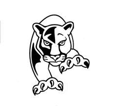 panther logo - Google Search