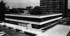 Ifiház (épült: 1973)