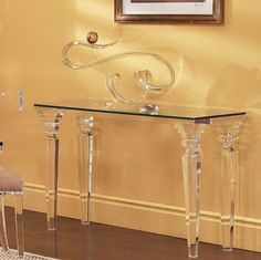 Fantasia Sofa Table LV