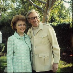 Allen Ludden And Betty White Pictures and Photos - Getty Images Famous Couples, Happy Couples, Star Family, Betty White, Tv Actors, White Picture, Golden Girls, Celebs, Celebrities