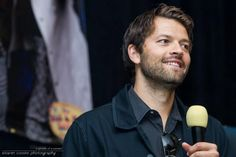 Oh my god. I want to be on him.    Picture Credit: Karen Cooke Photography. VanCon 2012