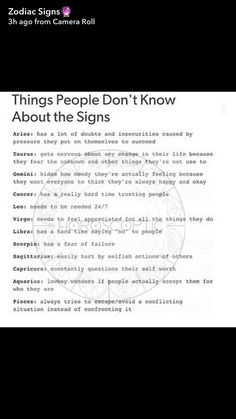 Zodiac Signs Chart, Zodiac Funny, Zodiac Signs Sagittarius, Zodiac Sign Traits, Zodiac Memes, Zodiac Star Signs, Zodiac Horoscope, My Zodiac Sign, Astrology Signs
