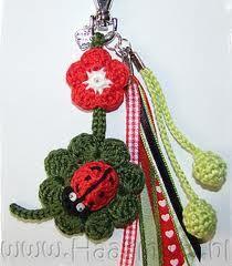 50 Beste Afbeeldingen Van Klavertje Vier Crochet Flowers Crochet