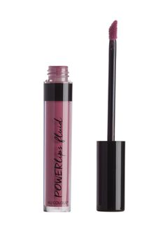 Powerlips Fluid from Nu Skin Perfection - lipstick color without staining - Beauty Vaseline, Nu Skin, Vitamin E, Lipgloss, Lipstick Colors, Eyeliner, Skin Perfection, Portrait, Strong Women