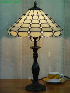 Pearl Tiffany Lamp14S8-50T564