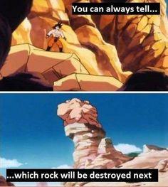 Every anime ever