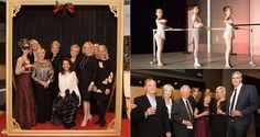 Party raises funds for education and community outreach programs of Ballet Arizona.