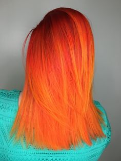 HOW-TO: Fire Hair Inspired by Guy Tang                                                                                                                                                                                 More