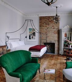 6 Stylish Hotel Rooms to Inspire Your Dream Bedroom | Apartment Therapy