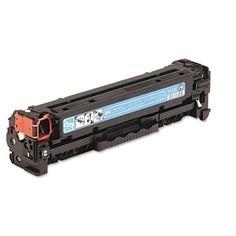 Toner Hp CC531A Ciano Compatível  Durabilidade: 2.800 páginas - Para uso nas impressoras: HP LASERJET COLOR CP2020, CP2025, CM2320  Modelo: CC531A   Garantia: 90 Dias  Referência/Código: TCH531A
