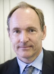 Timothy Berners-Lee: Honorary Guide since September 17th, 2010 as the principal inventor of internet and the World Wide Web and for advocating free internet access for all humanity.