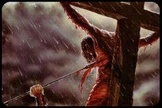 Jesus Fonte de Luz: ORAÇÃO COM O PODER DO SANGUE DE CRISTO