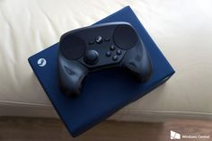 A second look at the Steam Controller and a blossoming romance