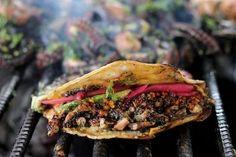 Kokopelli Taqueria Brings Octopus, Shrimp Tacos, Ceviche to Wicker Park  - Wicker Park - DNAinfo.com Chicago