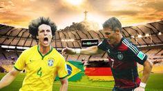 [Highlights WC 2014] Trailer Brazil vs Đức | WC 2014 Bán Kết 1 | 8.7.14