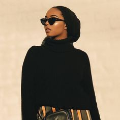 Magic hour. When your stroll turns into an impromptu eyewear shoot. Get @shahdbatal's look with Serasio. #AldoCrew