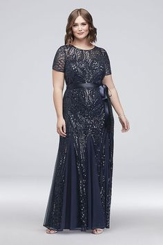 9c4011cb4d6 Searching for plus size mother of the bride or groom dresses  Shop at David s  Bridal to find mother of the bride plus size gowns and dresses with jackets!