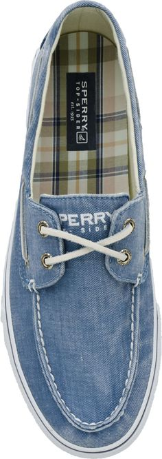 Great, Quick Service - Sperry Top-Sider Bahama-Mens from www.planetshoes.com