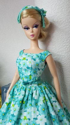 Beltana for Silkstone Barbie and similar dolls