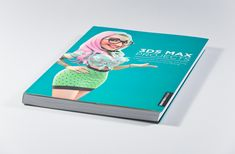 3ds Max Projects - If you've ever wanted to know more about modeling, texturing, rigging, animating and lighting in Autodesk's 3ds Max software, then this book is for you