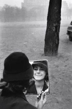 Paris 1958 Photo: Elliott Erwitt