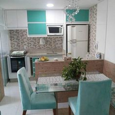 Small Modern Kitchen ,Modern Small Kitchen Design ,Kitchen Island Ideas for Small Kitchens ,Small Kitchen Decor ,Kitchen Ideas for Small Spaces kitchen minicocinas 6 Modern Small Kitchen Ideas That Will Give a Big Impact on Your Daily Mood - Houseminds Home Decor Kitchen, Kitchen Design Small, Kitchen Design Modern Small, Kitchen Remodel, Kitchen Decor, Small Space Kitchen, Home Decor, House Interior, Small Modern Kitchens