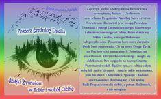 Poszerz Ducha - Serce i Umysł www.JasnowidzJacek.blogspot.com