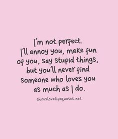thisislovelifequo… – Looking for Love Life Quotes, and Quotes for Girl and Boy? Then Go visit Source by reneedebono The post thisislovelifequo… – Looking for Love Life Quotes, and … Love Quotes appeared first on Quotes Pin. Sister Love Quotes, Life Quotes To Live By, Girl Quotes, Boy Best Friend Quotes, Cute Quotes For Girls, Quotes About Sisters Love, Friends For Life Quotes, Quotes About Boys, Bestfriend Quotes For Girls