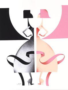Agent & Artists - Piet Paris