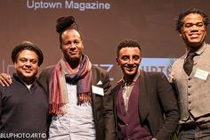 """Is the Restaurant Industry Hospitable to African-Americans?"" My coverage of the Harlem Hospitality and Culinary Conference for Plate Magazine."