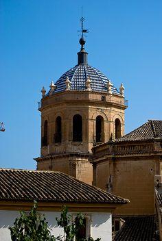 Lorca, Murcia | Spain (byjoestyx)