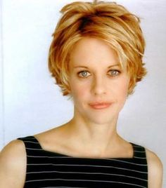 Image result for Hairstyle Layered Hair Styles For Short Hair Women Over 50