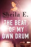 The Beat of My Own Drum: A Memoir I was such a large fan, have to get it!