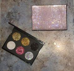 The Original Glitter Palette via Dazzlize. Click on the image to see more!