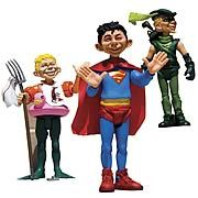 Just-Us-League of Stupid Heroes Series 1 Action Figure Set - http://lopso.com/interests/dc-comics/just-us-league-of-stupid-heroes-series-1-action-figure-set/