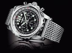 #Breitling #Chronospace Automatic. #SwissMade #Timepiece #Watch